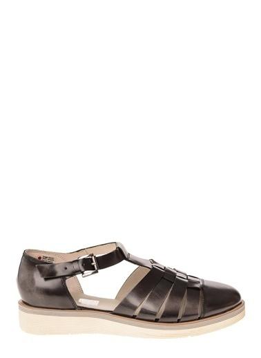 Greyder Greyder Yürüyüş Ayakkabısı 3921 Gr Trendy Gri